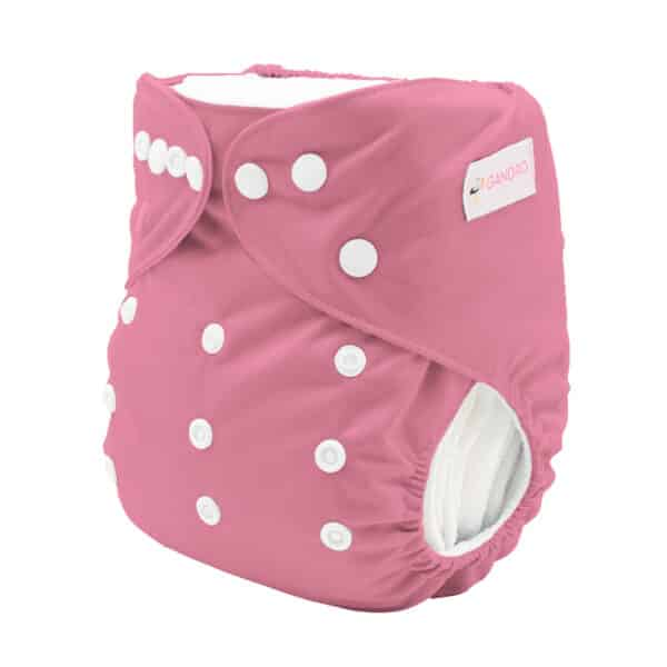 Reusable nappies GANDRO
